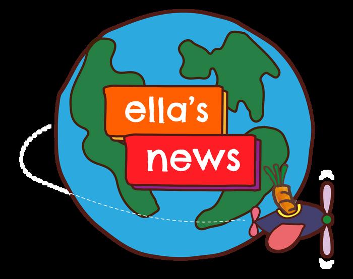 News Page Globe Logo